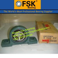China Competitve Price Agricultural Machinery UCP208 Pillow Block Ball Bearings wholesale