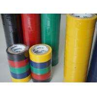 Quality 0.125MM Thickness Insulating Heat Shield Tape High Temperature For Wires And for sale