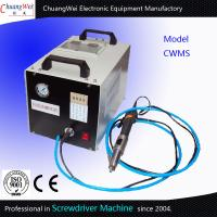 Quality Manual Hanheld Screwdriving Machine For Electronic Assembly Line for sale