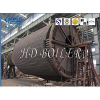 China Custom Carbon Steel Industrial Dust Collector Cyclone Separator High Efficiency wholesale