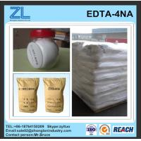 China edta 4 na wholesale