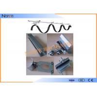 Quality Compact Arrangement C Rail Festoon System Corrosion Resistance Simple Assembly for sale