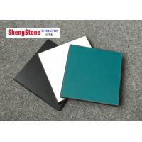 Quality Matte Surface Laminated Phenolic Board Corrosion Resistant for sale