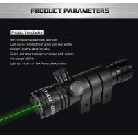 China New Design Green Laser Sights wholesale