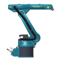 China 1.1kw-12.5kw CNC Robot Arm , Robotic Welding Arm For Welding / Loading wholesale