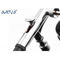 Quality Spraying Suction 133 Makeup Airbrush Gun Hobby Air Compressor Body Modelling for sale