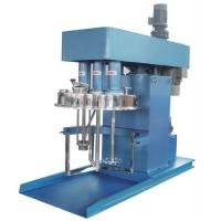 China  Chemical Powerful stationary high speed shear mixer Multifunction  for sale