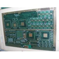China professional CEM-3 CEM-1 fr1 fr4 fr2 double sided pcb assembly Immersion gold sliver wholesale