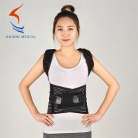 China Good design high quality Back posture corrector clavicle brace for sale wholesale