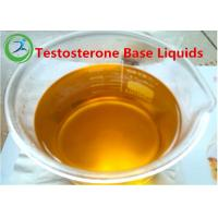 China Injectable Testosterone base liquids, Testosterone solution oils for steroid wholesale