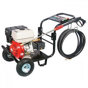 China Gasoline High Pressure Washer wholesale