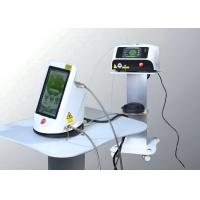 China Berylas 810nm+980nm Laser Treatment Machine for Nasal Surgery / Otological Surgery / Laryngeal Surgery wholesale