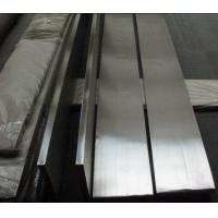 China ABS Cold Rolled 304 304l Stainless Steel Flat Bars Finish 2B BA For Shipbuilding on sale