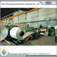 Quality 1050 1060 1070 1100 Mill Finish Aluminum Coil Aluminum Roll 0.2mm - 1.5mm Thick for sale