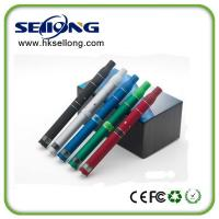Quality AGO G5 dry herb vaporizer pen vapor cigarettes kits dry herb atomizer LCD Display for sale