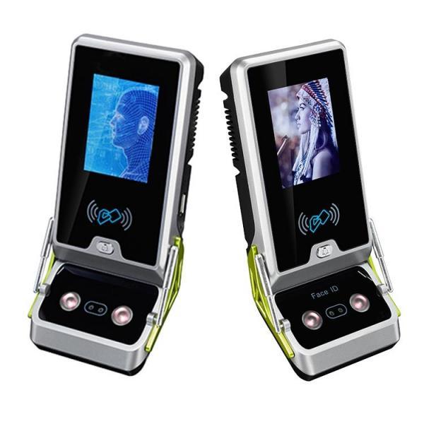 Quality Alarm TCP USB Wifi Biometric Rfid Attendance Register Machine for sale