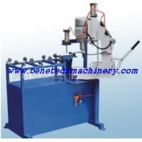 Glass radius corner machine, Glass corner edging machine, radius corner polishing
