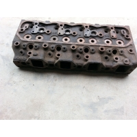 Buy cheap 8971418212 8942568530 4BG1 4BD1 Cylinder Head Assy Excavator from wholesalers