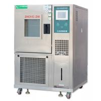 RS232 Port Temperature Humidity Chamber , Air Cooling Temperature Test Chambers Machine