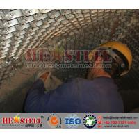 China SS304 Hexsteel Refractory Lining wholesale