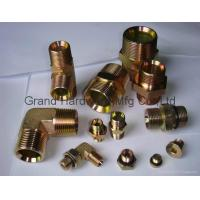 China Precision machined Components wholesale