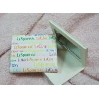China Oil Absorbing sheet on hand bag/ w mirror wholesale
