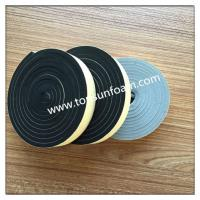 Closed cell EPDM Foam Open cell EPDM foam tape for Sealing for Automotive with