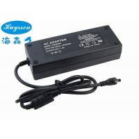 China Portable Black LCD Monitor Power Adapter 24V 4000MA wholesale