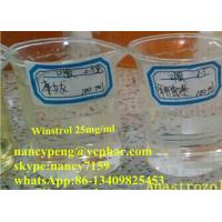 Nature Anabolic Steroids Legal , Winstrol 25mg/Ml For Muscle Growth of