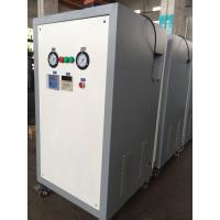 Quality Micro Box Type Mobile Nitrogen Gas Generator 0.1-0.65 Mpa For Tyre Gas Charging for sale