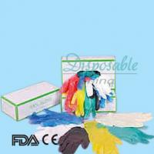 China Vinyl gloves(latex free gloves) on sale