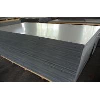 China Corrugated Metal Roofing Sheets With Hot Dip Galvanizing Process wholesale