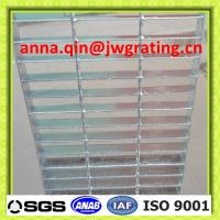 China GI Gratings/galvanized steel gratings from jiuwang wholesale