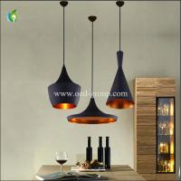 China Aluminum Contracted Office Restaurant Pendant Light, Pendant Light Fixtures wholesale