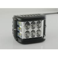 "Quality 45W 4.5"" Square LED Driving Lights 6500k Side Projecting Led Pods Offroad Truck Work Lights for sale"