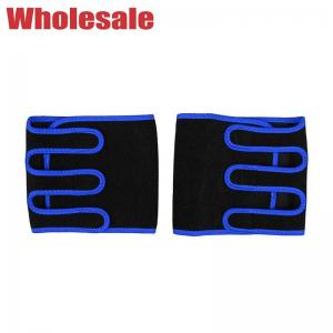 China Neoprene Arm Trimmer Bands Arm Sweatbands For Weight Loss wholesale