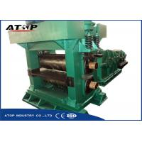 Buy cheap Bronze Sheet / Strip 4Hi Reversing Cold Rolling Mill , High Speed Cold Rolling from wholesalers