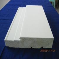 China Ultralight Wooden Door Frame standard Packed For Indoor Decoration wholesale