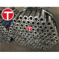 China ASTM A500 Cold Formed Welded and Seamless Carbon Steel Special Shape for Structure wholesale