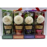 Wholesale With Highest Quality , Cexquisite Design, Various Fragrance 50ml Reed Diffuser Set from china suppliers