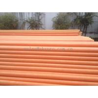 China Corrosion-resistant Durable Professional Pultruded FRP Profiles Fiberglass reinforced plastic wholesale
