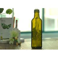 China Hot sale popular square glass wine bottles with competitive price wholesale