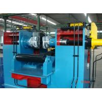 China H-Beam Flange Thick Plate Hydraulic Straightening Machine With 22kw Motor in Construction Area wholesale