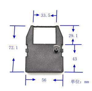 Quality Printing Ribbon for Quen Data 1100, 1110, 1180, DMP 1182 C, DMP 1182 VC, VC 1000, VC 1100 improved for sale