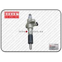 Wholesale 1153004210 1-15300421-0 Isuzu Injector Nozzle Assembly Suitable for ISUZU ZX230 6BG1T from china suppliers