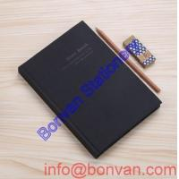 China custom fashion cute design full color printing love school exercise PU hardcover notebook wholesale