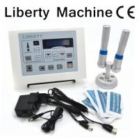 Wholesale Taiwan Motor  MTS And PMU Liberty Tattoo Machine With Permanent Makeup Needles from china suppliers