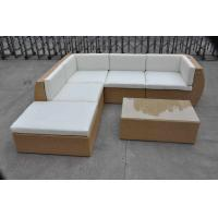 6pcs garden sofa set