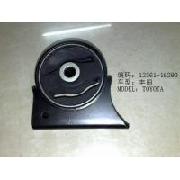 China Rubber and Metal Front Toyota Replacement Body Parts of Engine Mounting wholesale