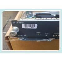 China 1.5 GHz CISCO Catalyst 4500E Series WS-X45-SUP7L-E Supervisor Engine 520Gbps wholesale